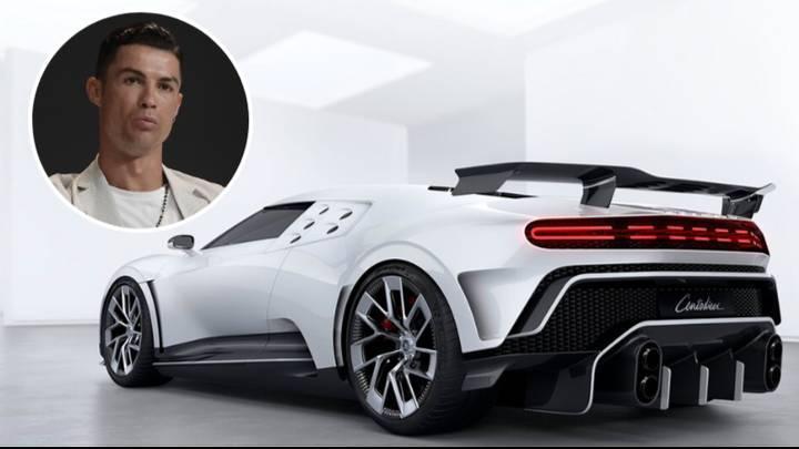Κριστιάνο Ρονάλντο: Άκρως εντυπωσιακό το νέο supercar του Πορτογάλου σταρ (pics) | RONALDO 1